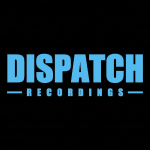 Dispatch Recordings Logo