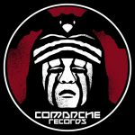 Comanche Records Logo