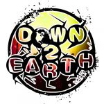 Down 2 Earth Logo