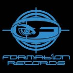 Formation Records Logo