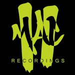 Mac II Recordings Logo