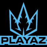 Playaz Recordings Logo