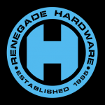 Renegade Hardware Logo
