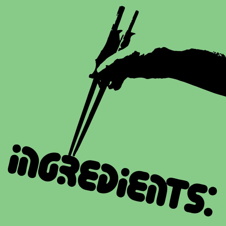 Ingredients Records