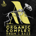 Cover art for Organic Complex Drum and Bass (Artisan Audio)