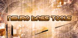 Cover art for Neuro Bass Tools (Black Octopus Sound)