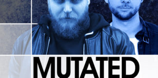 Cover art for Mutated Forms – Mutated Drum and Bass (Loopmasters)