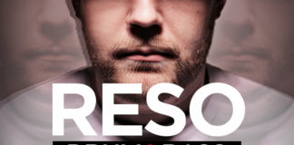 Cover art for Reso – Drum and Bass Intelligence (Loopmasters)