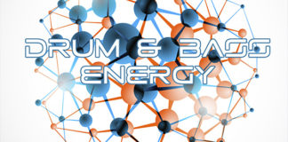 Cover art for Drum N Bass Energy Construction Kits And Loops (Loopoholics)