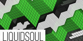 Cover art for Liquidsoul Drum and Bass and Half Tempo (Looptone)