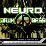 Cover art for Neuro Drum and Bass (Peace Love Productions)