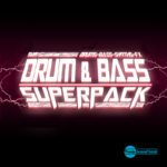 Cover art for Premier DnB Loops - Drum & Bass Superpack Vol. 1 (Premier Sound Bank)