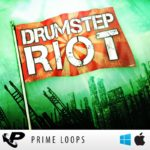 Cover art for Drumstep Riot (Prime Loops)