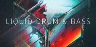 Cover art for Liquid Drum & Bass (Prime Loops)
