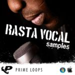Cover art for Rasta Vocal Samples (Prime Loops)